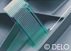 Adhesives Plastic Applications