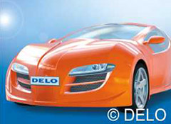 Automotive Adhesive Applications