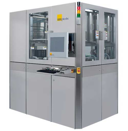ACS200 Gen3 Automatic Coater and Developer