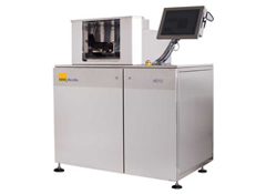 AD12 Semiautomatic Developer and Wafer Cleaner.
