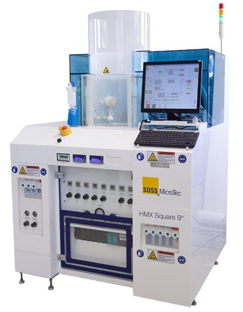 HMxSquare Photomask Equipment