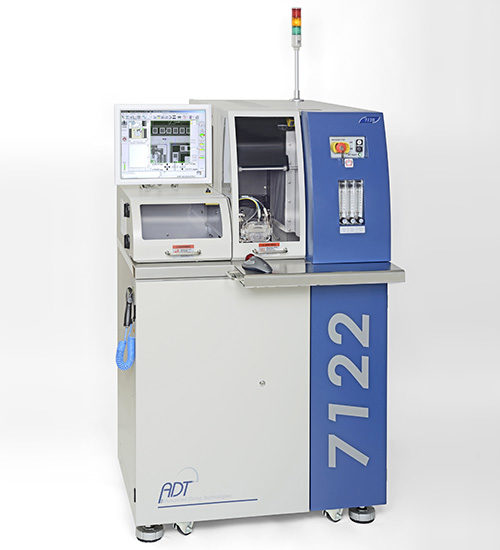 7122 Semi-Automatic Wafer Dicing Saw