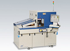 7130 Series Large Area Wafer Dicing Saws