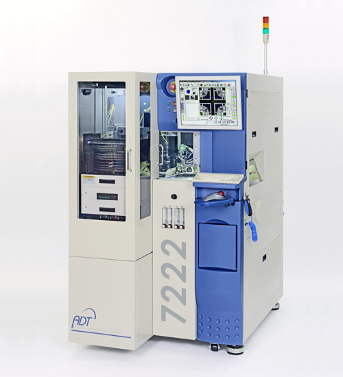 7222 Fully Automatic Wafer Dicing System