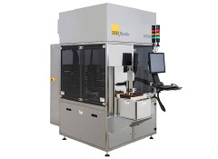 SÜSS MicroTec Fully Automatic Photomask Fabrication Platform, for resist stripping, cleaning, developing, advanced bake or chilling, for 250nm to 65nm technology nodes (bake to 14nm).