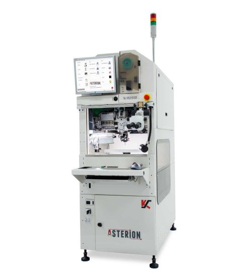 Asterion Automatic Wedge Wire Bonder