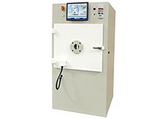Industrial Plasma Cleaning and Etching Equipment.