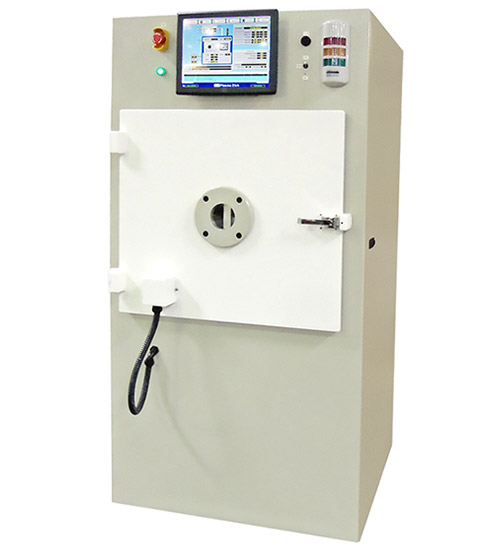 BT-1 Industrial Plasma Cleaning System