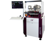 Automatic Die Bonding Equipment by Amadyne