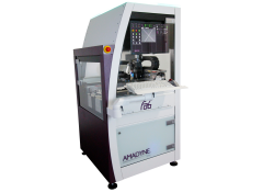 FAB1 Fully Automatic Die Bonder for advanced packaging applications.