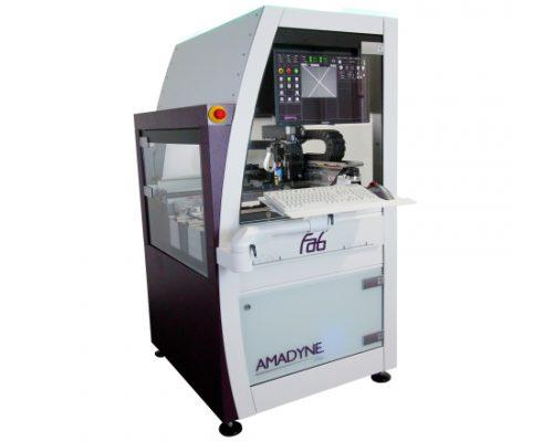 Amadyne FAB1 Advanced Packaging Die Bonder Equipment