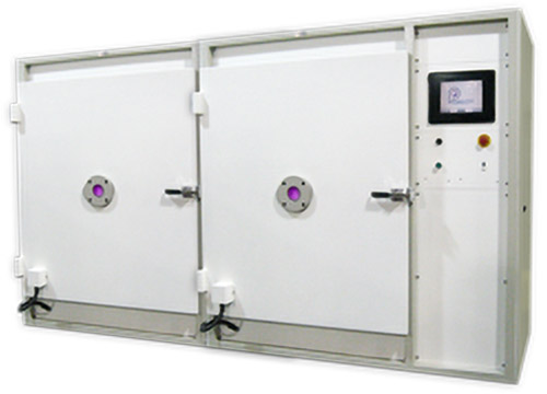 MK-III High Volume Industrial Plasma Etching System