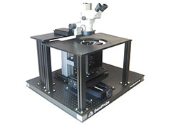 Magnetic Stimulation Probing Systems