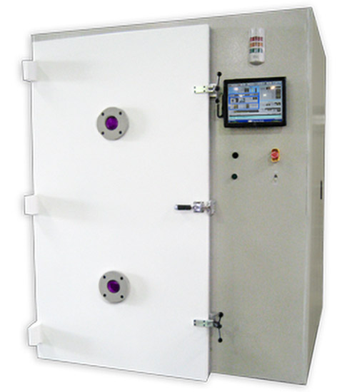 PE-2000R Inline Reel-to-Reel Plasma Cleaning and Etching System