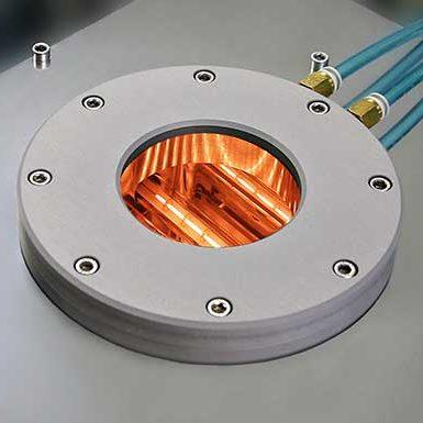 SRO-700 Vacuum Reflow Oven