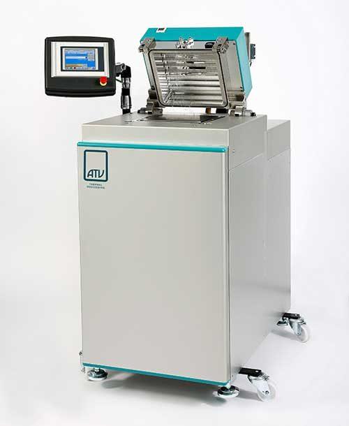 SRO-714 / SRO-716 Vacuum Reflow Oven