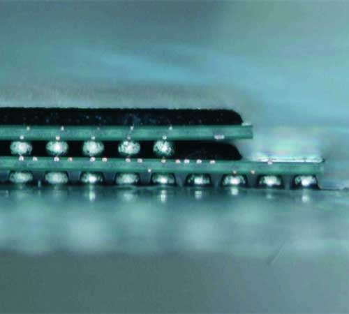 T-3002 Flip Chip Manual Die Bonder