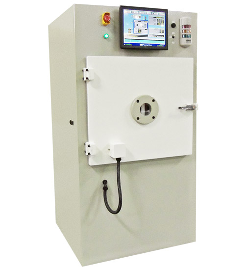 TT-1 Turntable Industrial Plasma Etching System