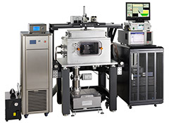 Vacuum Wafer Probing Systems
