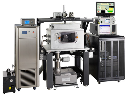 Vacuum Probing Systems