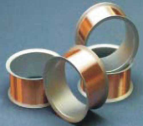 Coining Copper Bonding Wire