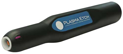 Handheld Atmospheric Plasma Wand