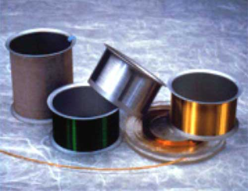 Coining Ribbon Products