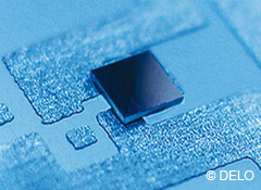 Die Attach Adhesives for MEMS Packaging