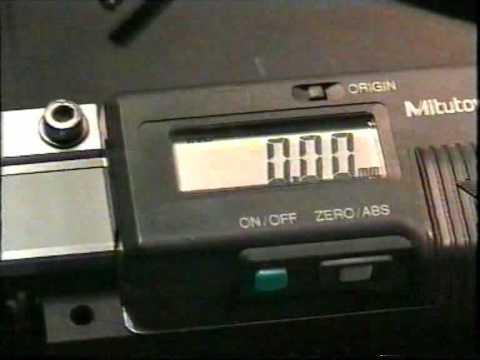Manual Wafer Scriber   RV129