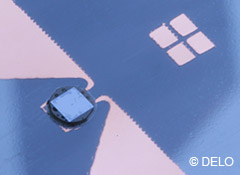Adhesives for Microelectronic Applications