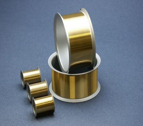 Gold Bond Wire