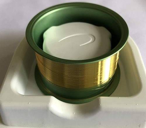 Gold Bonding Wire
