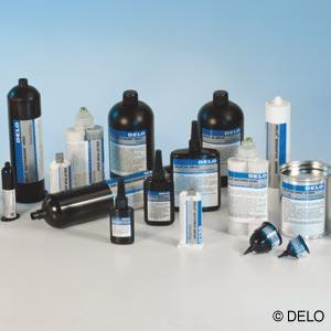 DELO Adhesives