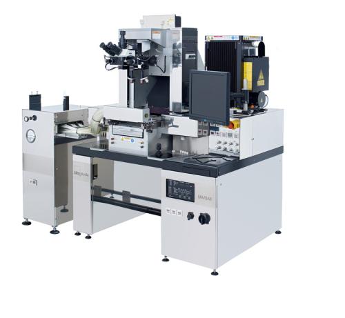 MA/BA8Gen4Pro SCIL Imprint Lithography
