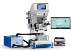 Nordson-DAGE Prospector Micro-Materials Test Equipment