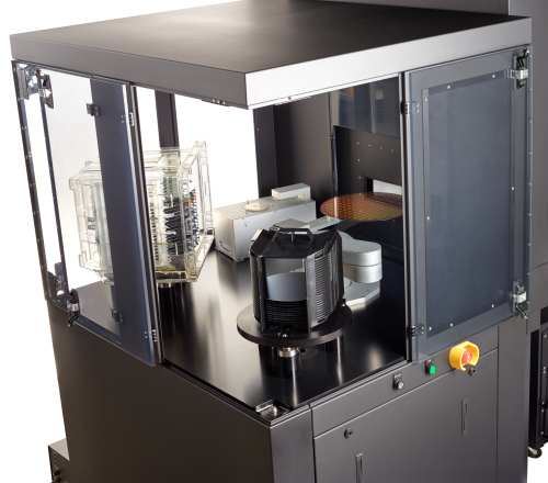 Fully Automatic Wafer Probe Station Material Handler