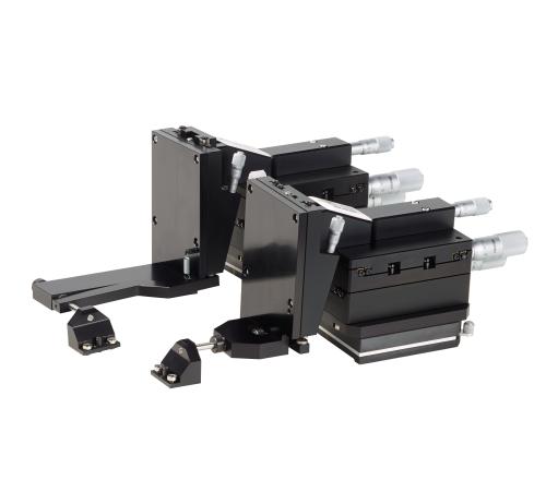 HF Wafer Probe Manipulator