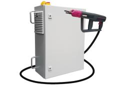 Handheld Atmospheric Plasma Treatment Equipment