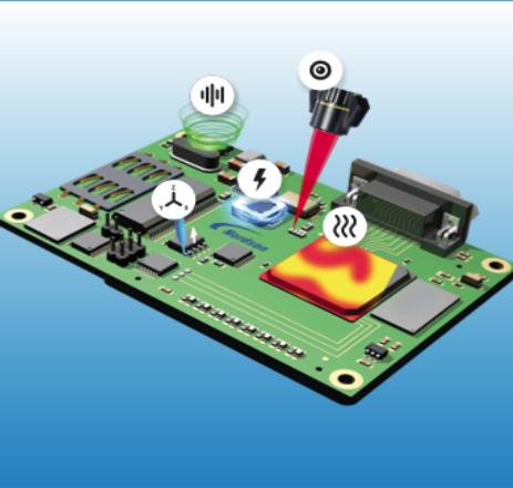 Prospector PCB Test Methods