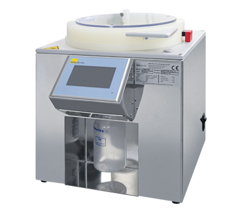 LabSpin Manual Resist Spin Coater and Developer