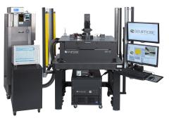 Semiautomatic Wafer Probing Equipment
