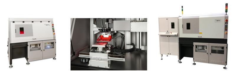 Laser Trimming Equipment