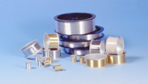 Wire Spool Types