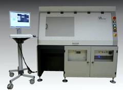 LS Laser Trimming Equipment