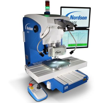 Automated Bond Test Equipment
