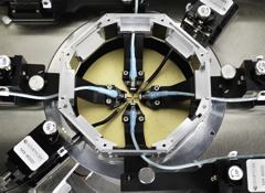 HF/RF Wafer Probe Equipment
