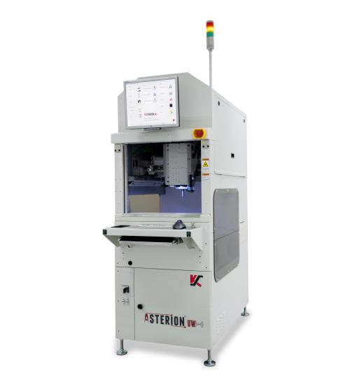 Asterion-UW Ultrasonic Welding System