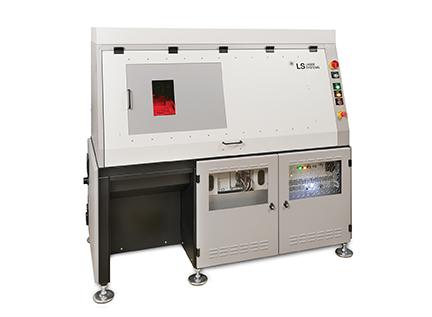 LS Laser Trim Equipment