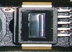 Light-Activated Epoxy Adhesive Example Application - Optical Sensor Bonding