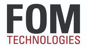 FOM Technologies - Slot Die Coat Equipment Manufacturer